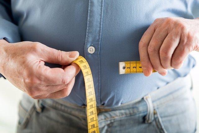 Obesidad, adelgazar, sobrepeso.