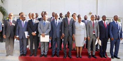 """Haití.- El nuevo Gobierno haitiano toma posesión con un llamamiento a la """"tregua"""" política"""
