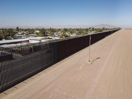 """México/EEUU.- México y EEUU acuerdan mantener una """"estrecha coordinación"""" para la gestión de la frontera común"""