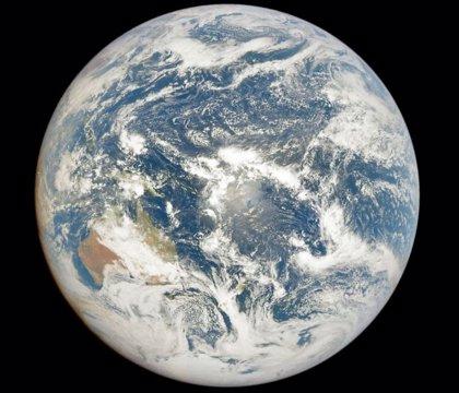El satélite que fotografía a diario el disco terrestre vuelve a operar