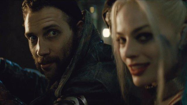 Imagen de la película Escuadrón Suicida