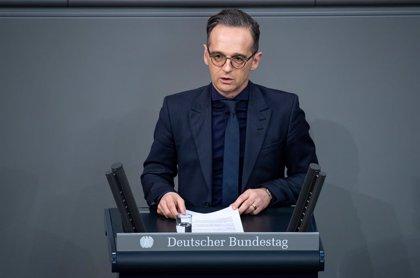 Siria.- Alemania ofrece a Naciones Unidas 100 millones de euros para ayudar a paliar la crisis en el noroeste de Siria