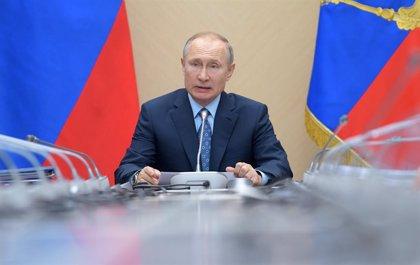 Siria.- Putin asegura a Erdogan que el régimen de Al Assad no sabía que estaba atacando a tropas turcas en Idlib