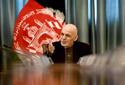 Afganistán.- El Gobierno de Afganistán recomienda no asistir a las celebraciones del año nuevo persa por el coronavirus