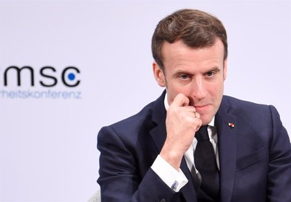 Coronavirus.- El Gobierno francés limitará los precios de los geles desinfectantes
