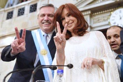 """Argentina.- Fernández de Kirchner se enzarza en una discusión con el Supremo por el """"lawfare"""""""
