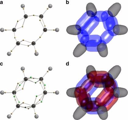 Después de 90 años, los científicos revelan la estructura del benceno