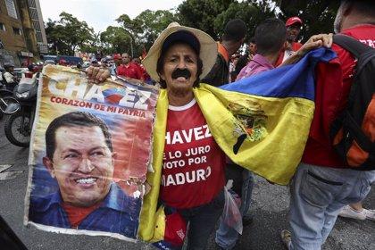"""Venezuela.- Maduro ratifica su """"amor y lealtad absoluta"""" hacia Hugo Chávez en el séptimo aniversario de su muerte"""