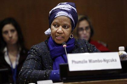 DDHH.- La ONU advierte del retroceso en materia de igualdad y de la posibilidad de perder logros antes conquistados