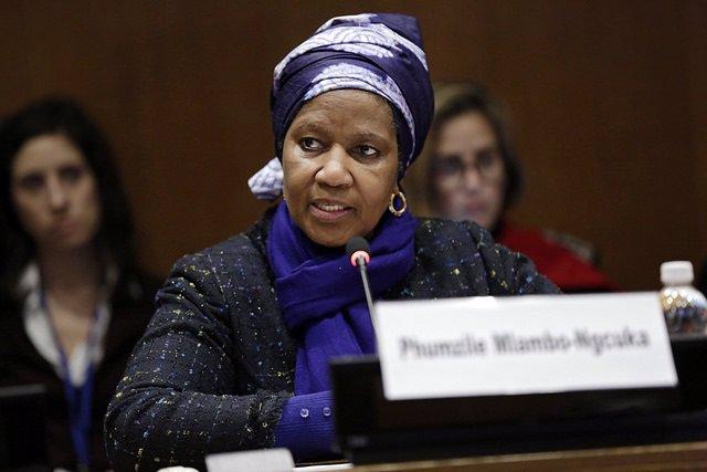 DDHH.- La ONU advierte del retroceso en materia de igualdad y de la posibilidad