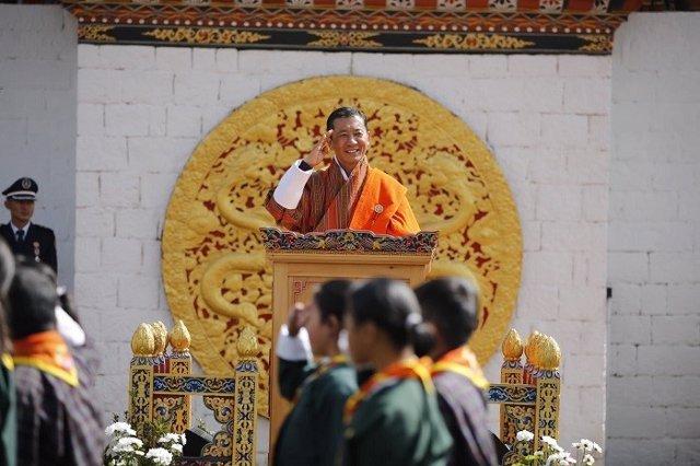 Coronavirus.- Bután confirma su primer caso de coronavirus