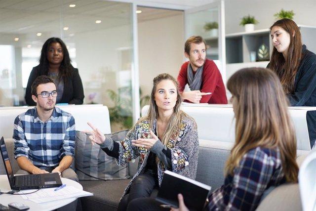 El impulso del liderazgo femenino en las empresas tecnológicas, reflejo del trab