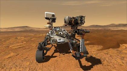 La NASA nombra Perseverance al rover Mars 2020 tras un concurso escolar