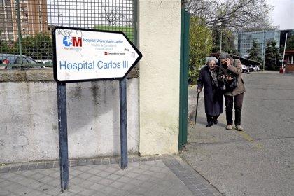 La Comunidad de Madrid registra 137 positivos por coronavirus y dos muertes