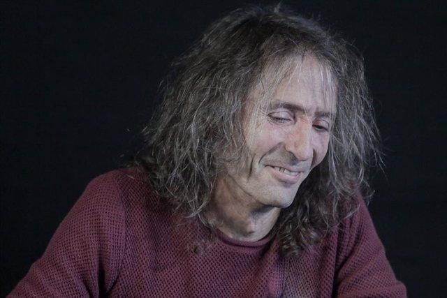 Roberto Iniesta, de Extremoduro