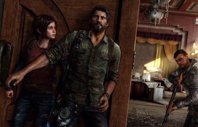 Imagen del videojugo The Last of Us