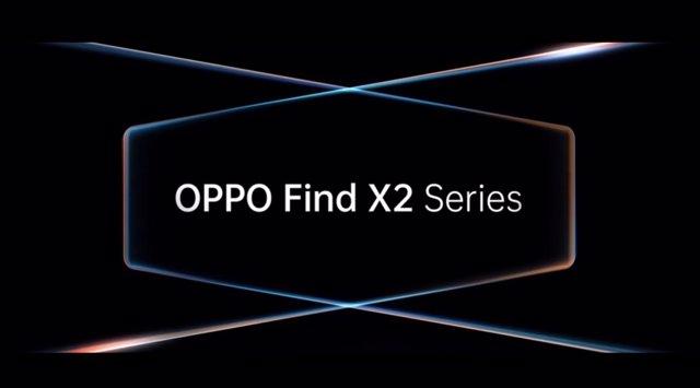 Oppo Find X2 Series presentación