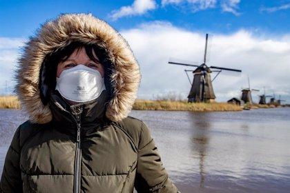 Coronavirus.- Primera víctima mortal de coronavirus en Países Bajos