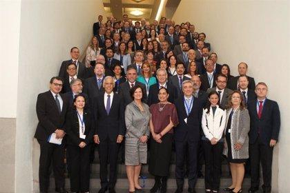 """UE/Iberoamérica.- Países de la UE y América Latina arrancan su diálogo para reforzar la """"cooperación birregional"""""""