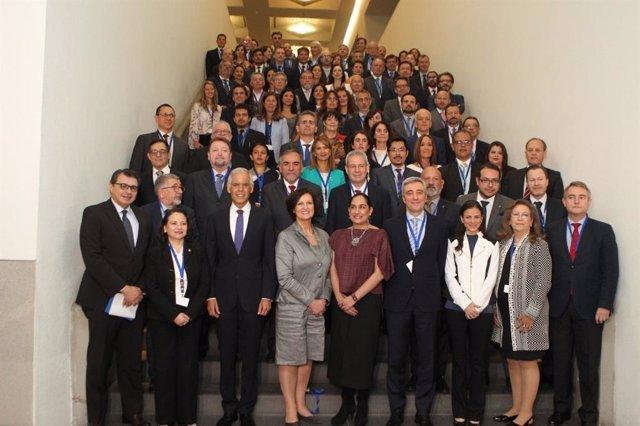 UE/Iberoamérica.- Países de la UE y América Latina arrancan su diálogo para refo