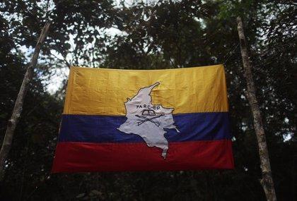 Colombia.- Asesinada una ex guerrillera de las FARC en Bogotá