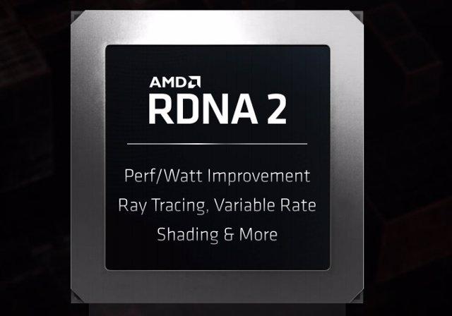 La arquitectura gráfica AMD de Xbox Series X tendrá un 50% más de rendimiento po