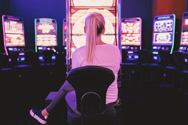 Casino, apuestas, adicción, ludopatía