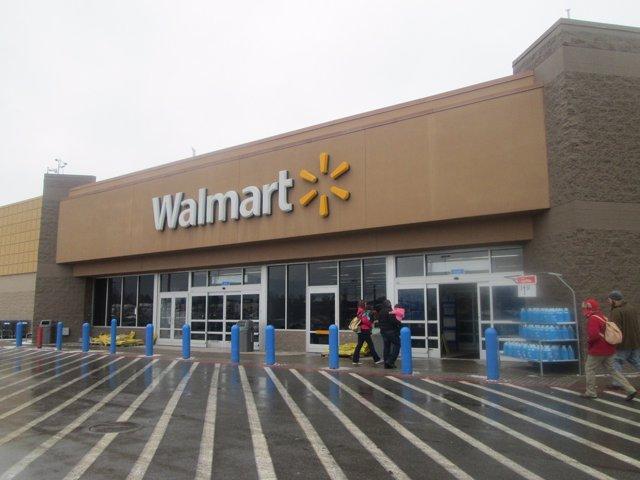 Walmart México incrementa sus ventas un 8,3% en febrero
