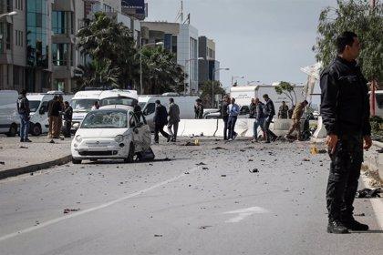 Estados Unidos.- El Gobierno condena el atentado en Túnez y ofrece su apoyo en la lucha contra el terrorismo