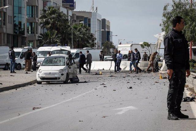 El Gobierno condena el atentado en Túnez y ofrece su apoyo en la lucha contra el
