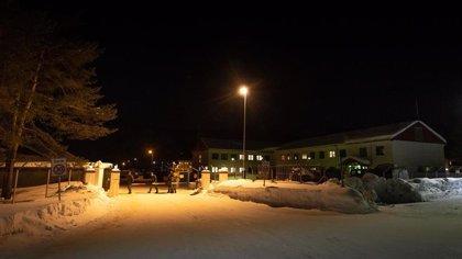 Coronavirus.- Noruega pone en cuarentena a 1.300 personas en una base militar tras un caso de coronavirus