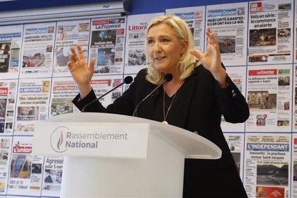 Francia.- Una mayoría de los franceses asume que la ultraderecha gobernará algún día