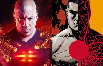 8 cosas que debes saber de Bloodshot antes de ver la película de Vin Diesel