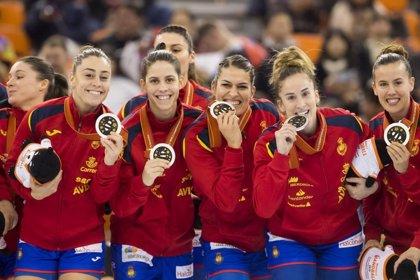 Un 40% de los españoles se considera seguidor de algún deporte femenino