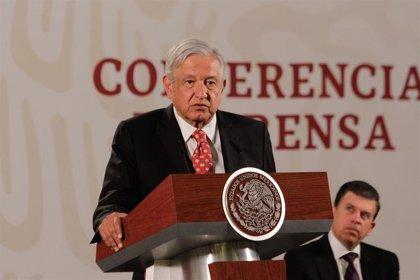 México.- Amenazas de muerte y agresiones entre periodistas y blogueros durante una rueda de prensa de López Obrador