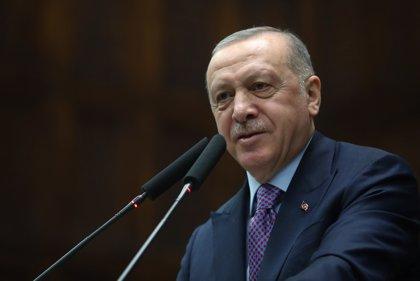 Europa.- Erdogan visitará Bruselas el 9 de marzo para abordar con la UE la crisis de refugiados