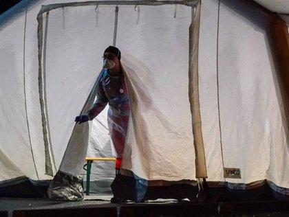 Costa Rica.- Confirmado el primer caso de coronavirus en Costa Rica: una mujer estadounidense de 49 años