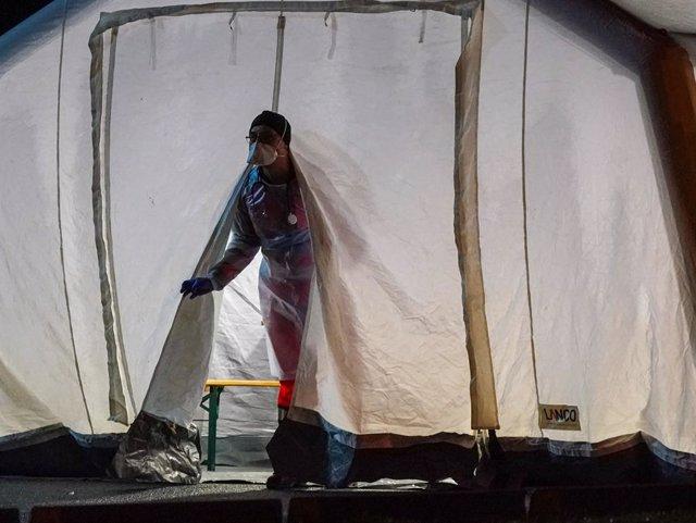 Costa Rica.- Confirmado el primer caso de coronavirus en Costa Rica: una mujer e
