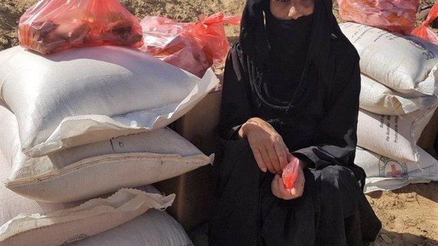 Yemen.- Los combates en Yemen desplazan a 70.000 civiles que no tienen nada