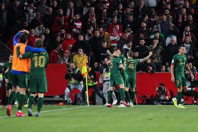 Fútbol/Primera.- (Previa) El Athletic busca coronar una semana histórica y confi
