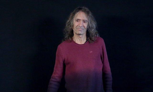 Roberto Iniesta de Extremoduro