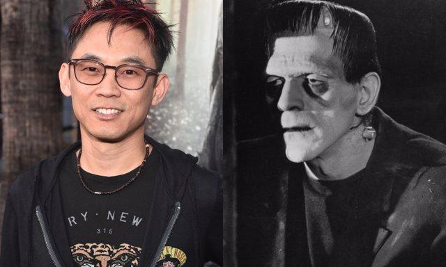 James Wan, encargado de desarrollar una película de los monstruos clásicos de la Universal