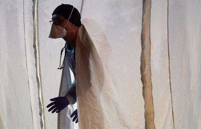 Coronavirus.- Ascienden a 16 los muertos por coronavirus en Francia y a 949 los