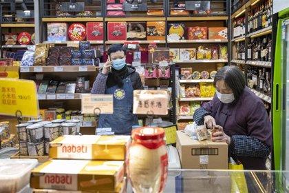 Coronavirus.- China confirma 3.097 muertes por coronavirus y 80.695 contagiados