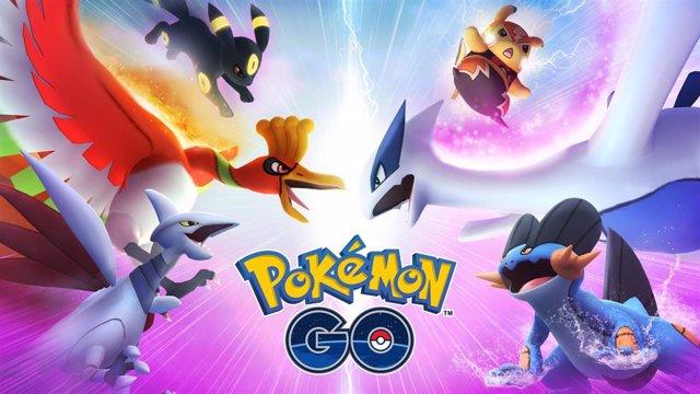 Liga de Combates Go en el juego Pokémon GO.