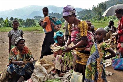 RDCongo.- Al menos 13 rebeldes y cuatro militares muertos durante nuevos combates en el este de RDC