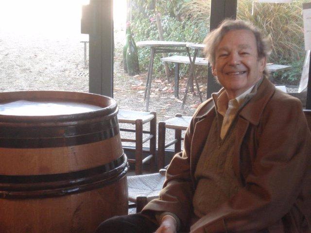 El ensayista Luis Racionero