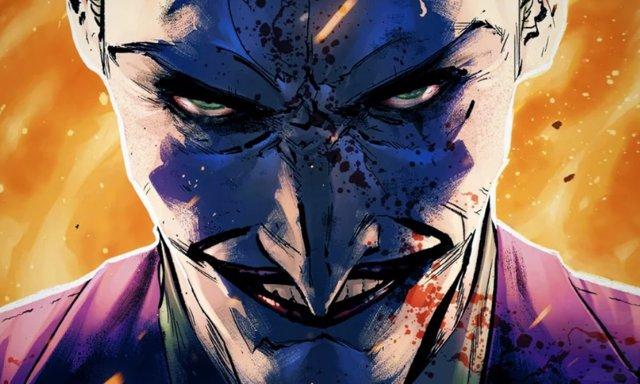 La nueva vuelta de tuerca al origen del Joker