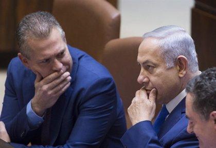 """O.Próximo.- El ministro de Exteriores israelí llama a los diputados árabe-israelíes """"terroristas con traje"""""""