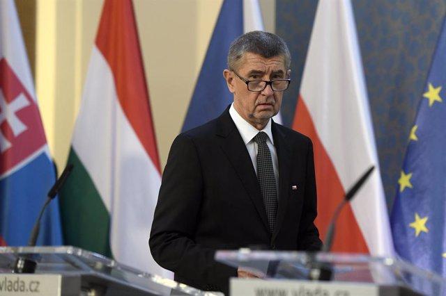 Coronavirus.- El Gobierno checo pide que se prohíba a los italianos viajar a otr